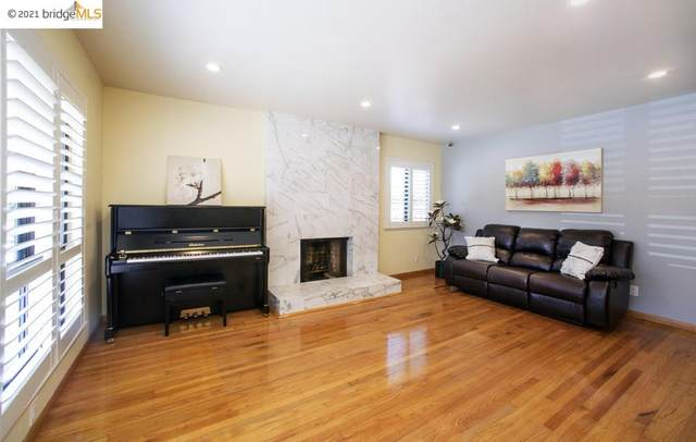 3010 College Drive, San Bruno, CA 94066 (#40945888) :: Realty World Property Network