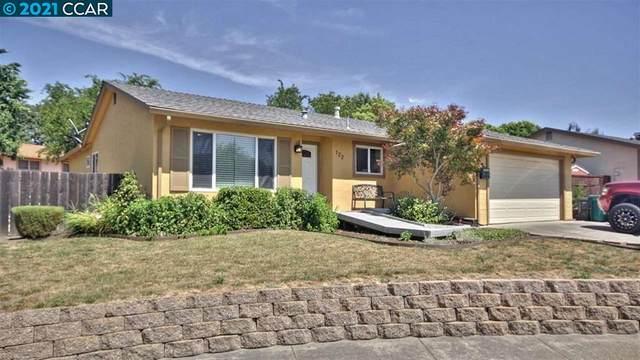 122 Adams Pl, San Ramon, CA 94583 (#40945899) :: The Venema Homes Team
