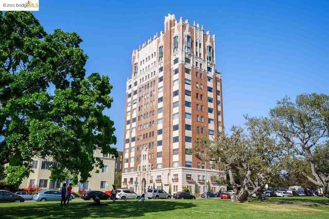 492 Staten Ave #1101, Oakland, CA 94610 (#40945900) :: Armario Homes Real Estate Team