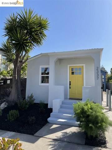 2337 Browning St, Berkeley, CA 94702 (#40945910) :: Armario Homes Real Estate Team