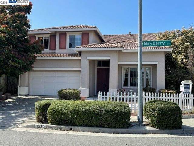 1332 Mayberry Ln, San Jose, CA 95131 (#40945927) :: The Venema Homes Team