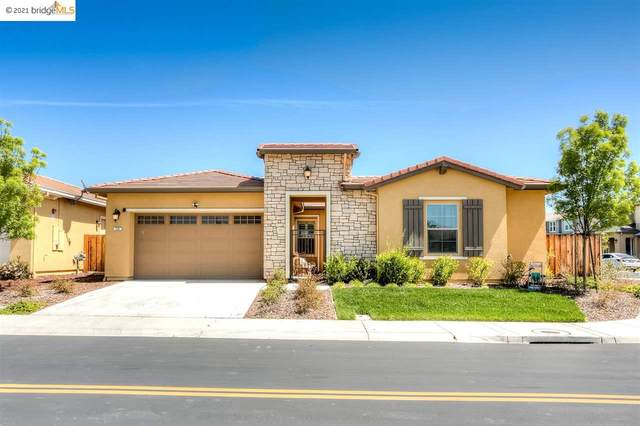 200 Tidewater Way, Discovery Bay, CA 94505 (#40945928) :: Armario Homes Real Estate Team
