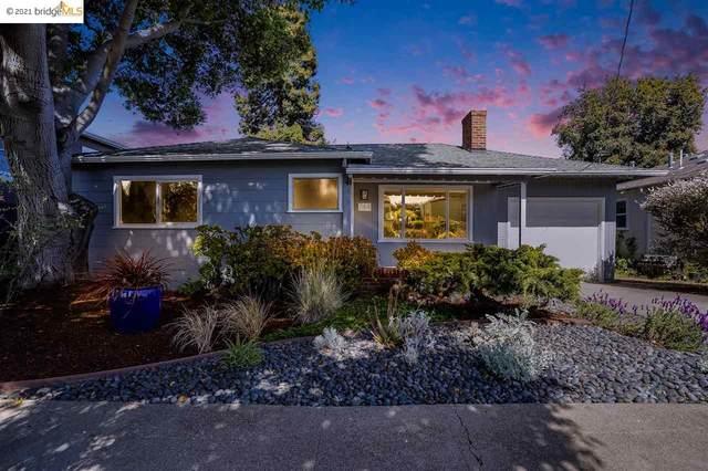 744 Albemarle St, El Cerrito, CA 94530 (#40945930) :: Armario Homes Real Estate Team