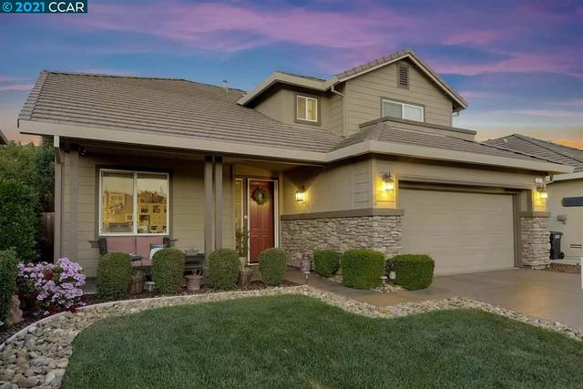413 Rocky Mountain Way, Oakley, CA 94561 (MLS #40945932) :: 3 Step Realty Group