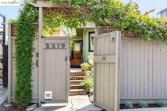 2219 9Th St, Berkeley, CA 94710 (#40945946) :: Excel Fine Homes