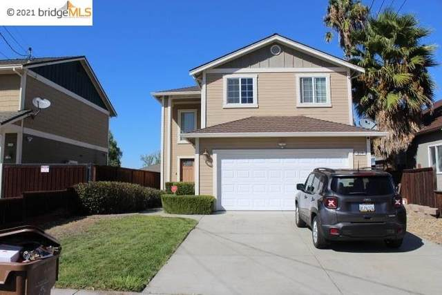319 Nash, Antioch, CA 94509 (#40945958) :: Excel Fine Homes