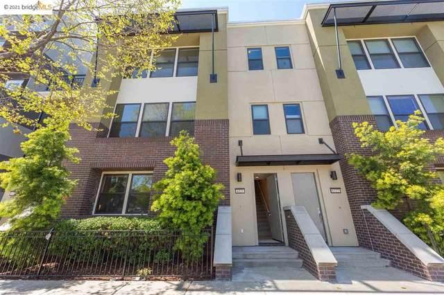 6525 San Pablo Ave, Oakland, CA 94608 (#40945961) :: Armario Homes Real Estate Team
