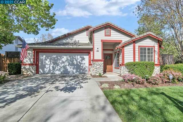607 Saddleback Cir, Livermore, CA 94551 (#40945974) :: The Venema Homes Team