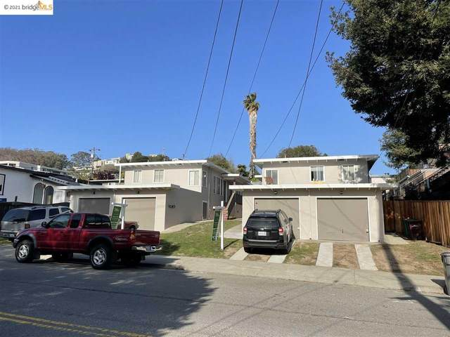 839 Cleveland Ave, Albany, CA 94706 (#40945978) :: The Lucas Group