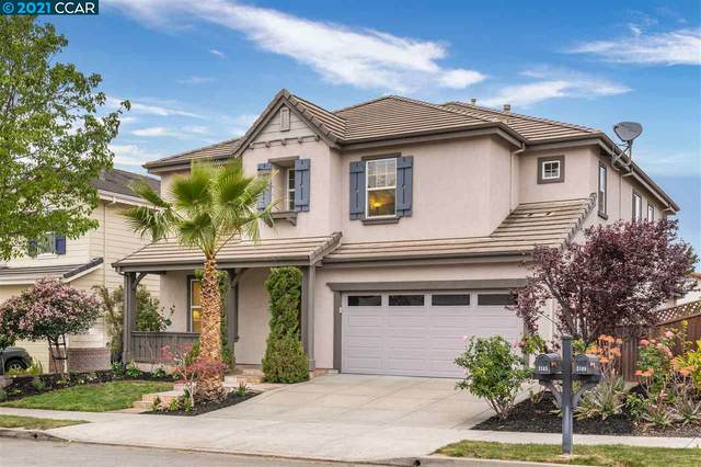 2709 Salisbury Way, San Ramon, CA 94582 (#40945979) :: RE/MAX Accord (DRE# 01491373)