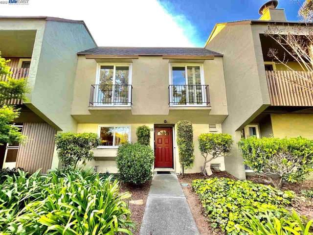 1042 Fontana Dr, Alameda, CA 94502 (#40945980) :: Realty World Property Network