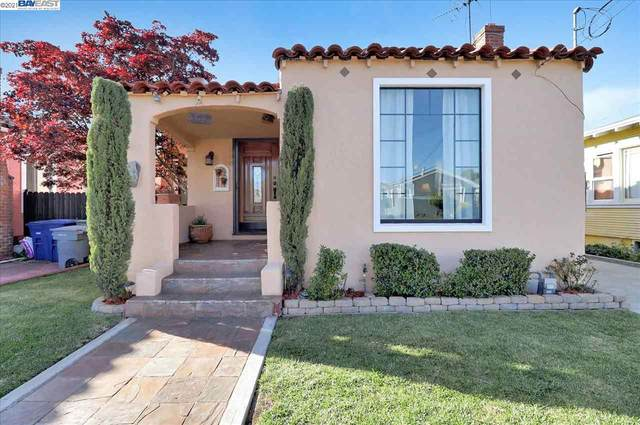 362 W Broadmoor Blvd, San Leandro, CA 94577 (#40946002) :: Realty World Property Network