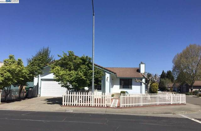 134 Flamingo Rd, Cotati, CA 94931 (#40946003) :: Armario Homes Real Estate Team