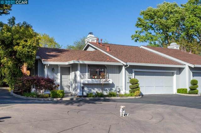 636 Ahwahnee Ct, Walnut Creek, CA 94596 (#40946005) :: The Venema Homes Team