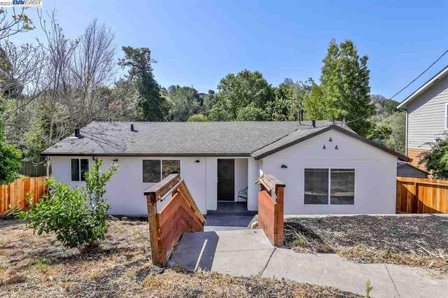 8387 Golf Links Rd, Oakland, CA 94605 (#40946010) :: Realty World Property Network