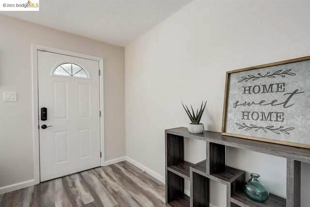 1157 Seminary Ave, Oakland, CA 94621 (#40946013) :: Blue Line Property Group