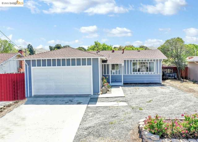 2868 Clearland Cir, Bay Point, CA 94565 (#40946028) :: The Venema Homes Team