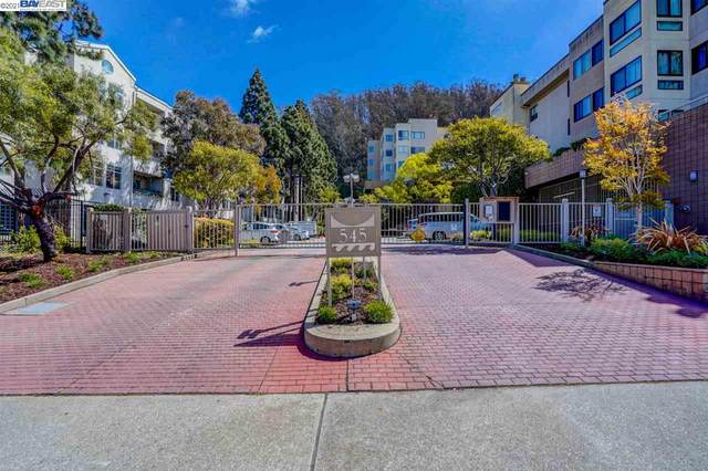 545 Pierce St #2303, Albany, CA 94706 (#40946050) :: The Lucas Group