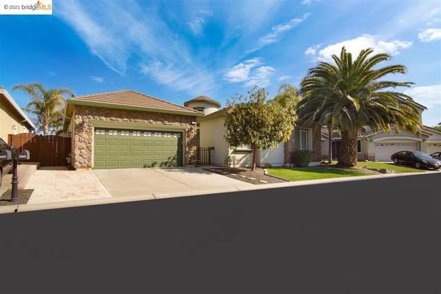 3093 Castle Rock Loop, Discovery Bay, CA 94505 (#40946061) :: Armario Homes Real Estate Team