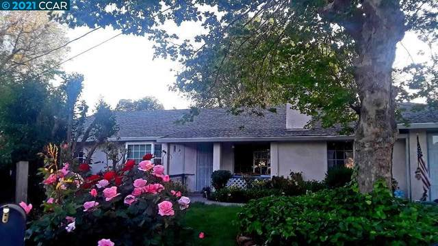 333 Nancy Ln, Pleasant Hill, CA 94523 (#40946080) :: RE/MAX Accord (DRE# 01491373)