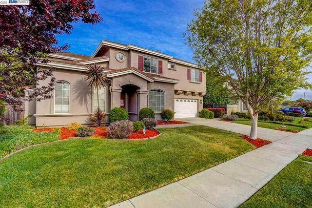 6265 Pomegranate Ave, Newark, CA 94560 (#40946086) :: Armario Homes Real Estate Team