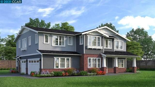 11 Larkey Ct, Walnut Creek, CA 94597 (#40946095) :: The Venema Homes Team