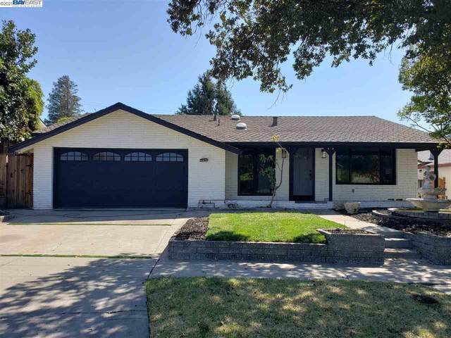 41873 Paseo Padre Pkwy, Fremont, CA 94539 (#40946107) :: Armario Homes Real Estate Team