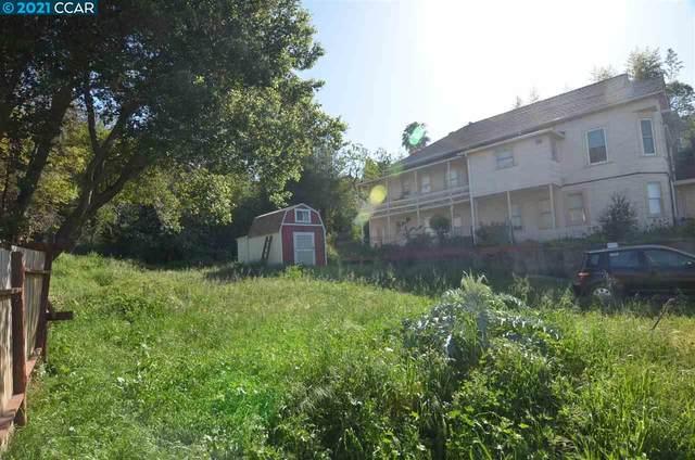 Flora St, Crockett, CA 94525 (#40946182) :: MPT Property