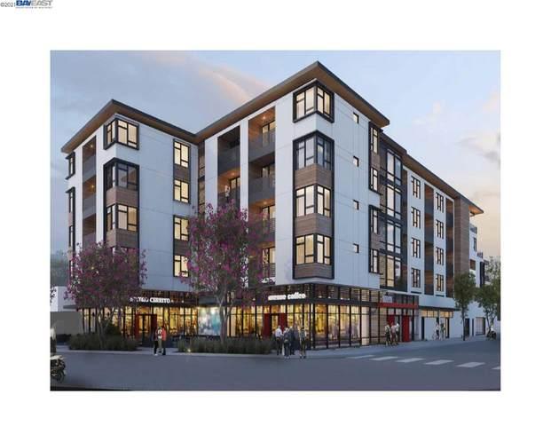 10929 San Pablo Ave, El Cerrito, CA 94530 (#40946194) :: The Grubb Company