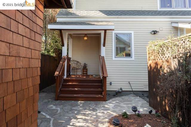 2228 9th St., Berkeley, CA 94710 (#40946213) :: MPT Property