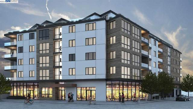 11795 San Pablo Ave, El Cerrito, CA 94530 (#40946225) :: MPT Property