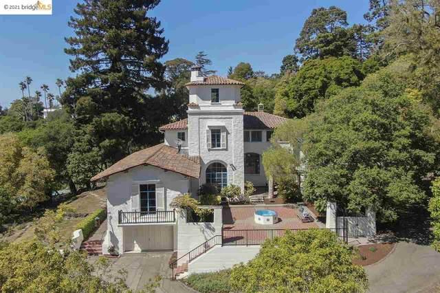 111 Southampton Ave, Berkeley, CA 94707 (#40946248) :: The Venema Homes Team