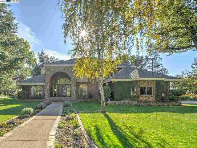 4240 E Acampo Rd, Acampo, CA 95220 (#40946249) :: MPT Property