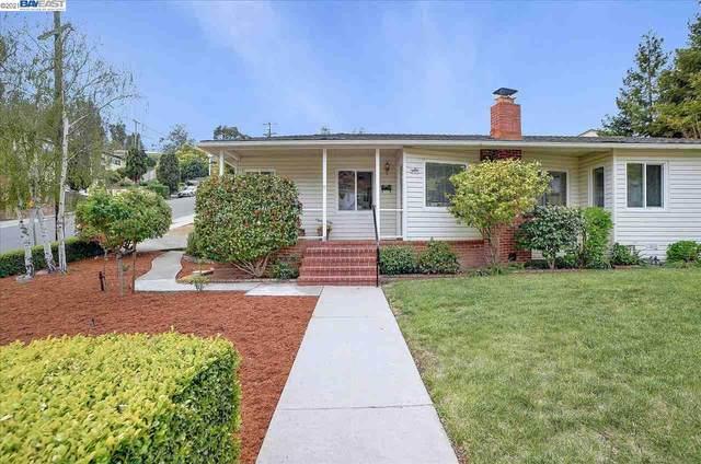 18585 Stanton Ave, Castro Valley, CA 94546 (#40946260) :: Armario Homes Real Estate Team