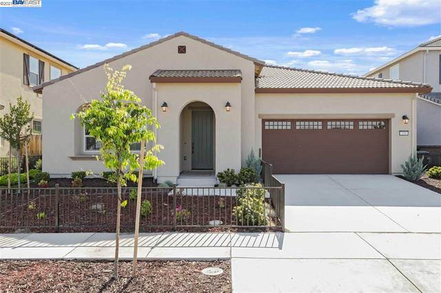 254 Mabel Josephine Drive, Tracy, CA 95377 (MLS #40946264) :: 3 Step Realty Group