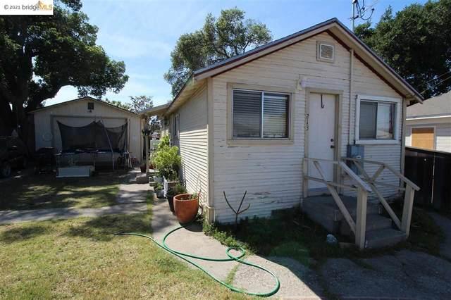 213 3rd St, Oakley, CA 94561 (#40946312) :: The Venema Homes Team