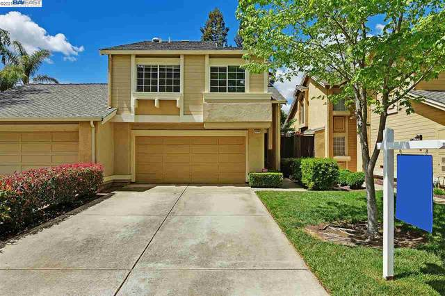 1838 Harms Dr, Pleasanton, CA 94566 (#40946324) :: Blue Line Property Group