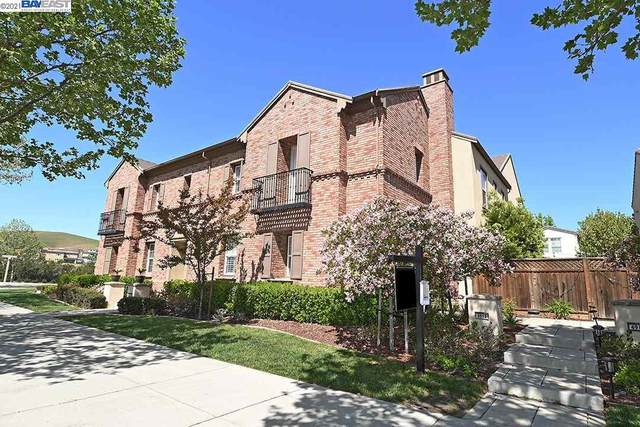 4912 Ivyleaf Springs Rd, San Ramon, CA 94582 (#40946339) :: Armario Homes Real Estate Team