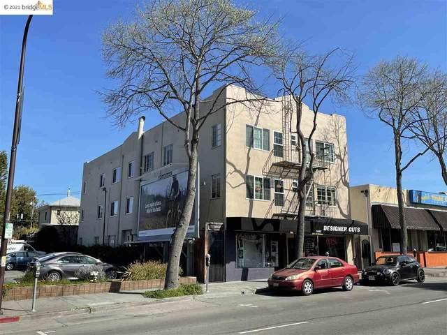 1441 University Ave, Berkeley, CA 94702 (#40946344) :: Armario Homes Real Estate Team
