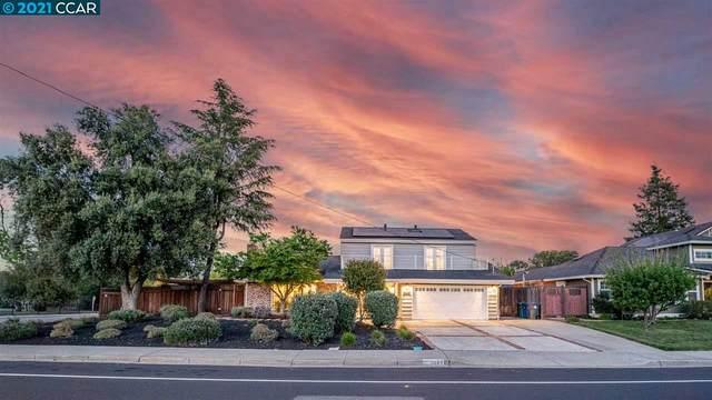 9644 Broadmoor Dr, San Ramon, CA 94583 (#40946349) :: Armario Homes Real Estate Team