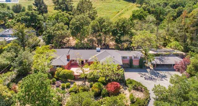 1555 Rancho View Dr, Lafayette, CA 94549 (#40946372) :: Armario Homes Real Estate Team
