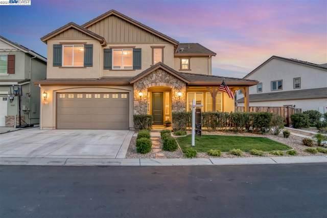 8163 Westport Cir, Discovery Bay, CA 94505 (#40946373) :: Armario Homes Real Estate Team