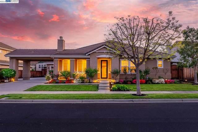 773 Barleta Ln, Livermore, CA 94550 (#40946376) :: Armario Homes Real Estate Team
