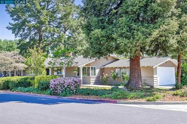 158 Las Juntas Way, Walnut Creek, CA 94597 (#40946402) :: Armario Homes Real Estate Team