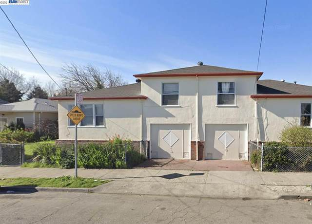 1442 92Nd Ave, Oakland, CA 94603 (#40946410) :: Armario Homes Real Estate Team