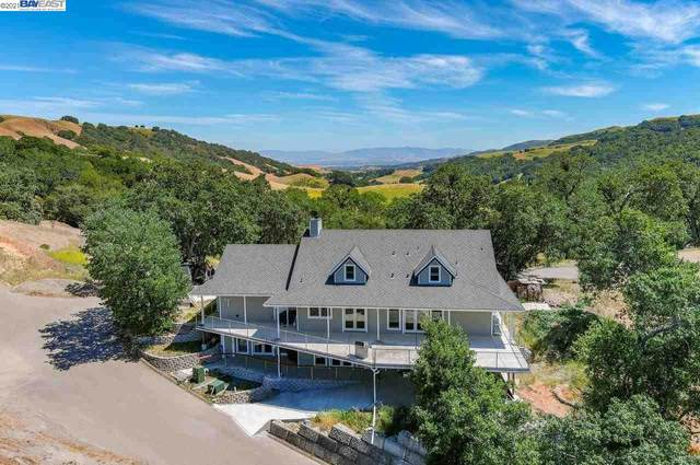 1850 Bear Tree Rd, San Ramon, CA 94583 (#40946414) :: The Venema Homes Team