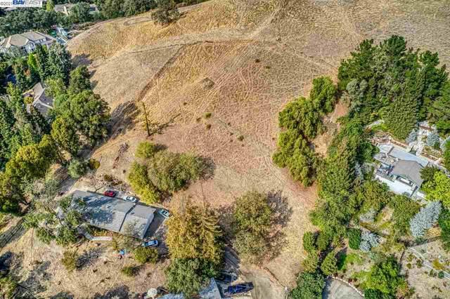 2590 Caballo Ranchero Dr, Diablo, CA 94528 (#40946421) :: Blue Line Property Group