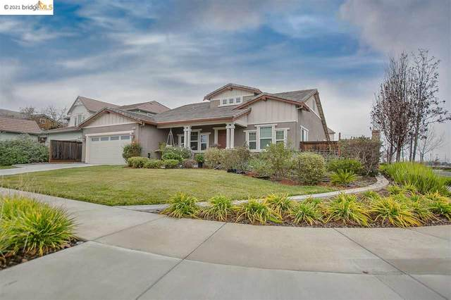 525 Milford St, Brentwood, CA 94513 (#40946426) :: Armario Homes Real Estate Team