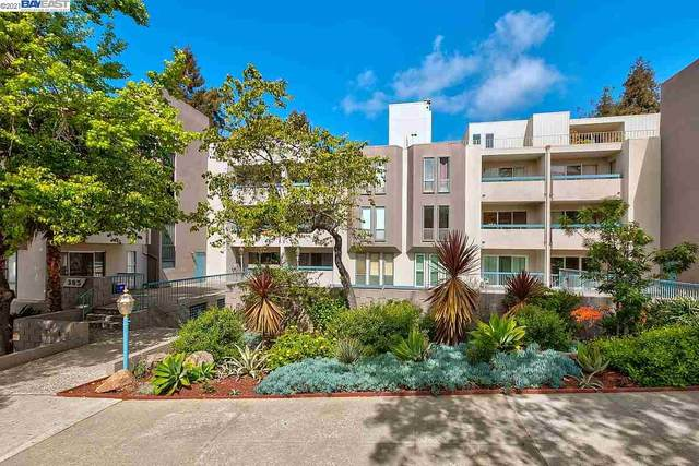 385 Jayne Ave #209, Oakland, CA 94610 (#40946431) :: Armario Homes Real Estate Team