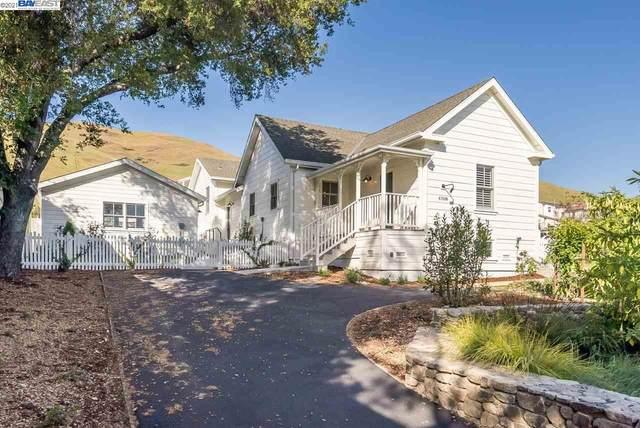 41948 Mission Blvd, Fremont, CA 94539 (#40946434) :: Armario Homes Real Estate Team